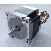 Шаговый двигатель SM86HT118-6004A фото