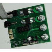 Контроллер светодиодных индикаторов фото