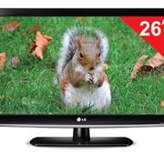 """Телевизор ЖК 26"""" LG 26LK330 фото"""