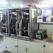 Оборудование для горячего тиснения Newfoil фото