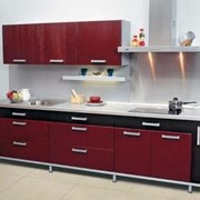Кухня Берта фото