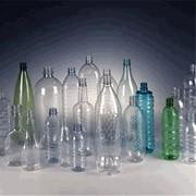 Бутылки ПЭТ для воды фото