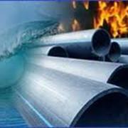 Проектирование газопроводов из полиэтиленовых труб фото