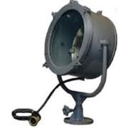 Прожектор судовой ПЗС-35 М1 фото