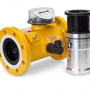 Счетчики газа турбинные TRZ G65-G4000 фото