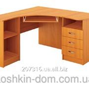 Компьютерный стол СУ-104 фото