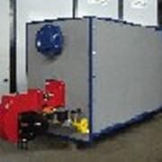 Реконструкция котельных и тепловых пунктов фото