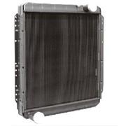 Радиатор охлаждения КАМАЗ Евро-2 54115Ш-1301010-01 (3 ряд) КАМАЗ-54115, 65115 двс. Камаз 740.30-260, 740.31- фото