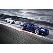Jaguar XK фото