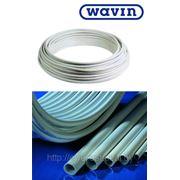 Труба металлопластиковая Wavin DN 16x2,0
