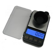 Весы электронные Pocket Scale KL-928 фото
