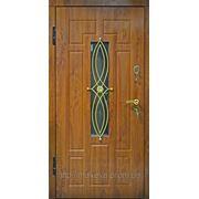 входные двери уличного исполнения