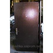 Производство металлических дверей в Харькове