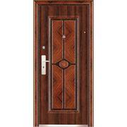 входные двери повышенной прочности