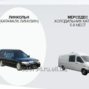 """Услуги службы перевозки умерших """"Груз 200"""" фото"""
