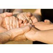 Социальные услуги фото