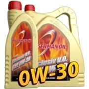 JB GERMAN OIL Exclusiv. V.0 SAE 0W-30 4л