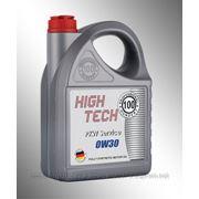 Синтетическое моторное масло 0W-30 фото