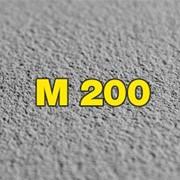 Бетон М200 В 15 фото