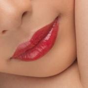 Макияж губ перманентный фото