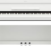 Цифровое пианино Yamaha YDP-S51WH фото