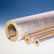 Цилиндр минераловатный фото