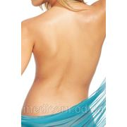 Лазерная эпиляция: спина женская