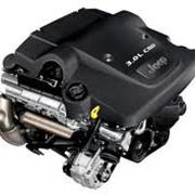 Дизельные двигатели V6 фото