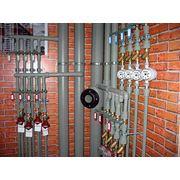 Проектирование и монтаж инженерных систем водоснабжения фото