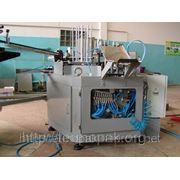Фасовочно-упаковочное оборудование (автомат и полуавтомат)