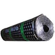 Линокром ХКП слан сер гран зел.3.7мм Стеклохолст 10м2. фото