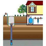 Проектирование и монтаж систем водоснабжения автономного фото
