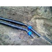 Проектирование наружных сетей водопровода фото