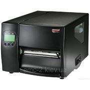 Промышленный принтер этикеток Godex EZ-6200 Plus фото