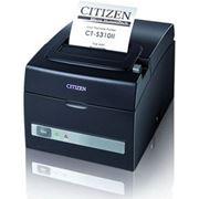 Чековый принтер Citizen CTS 310 II фото