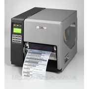 Принтер этикеток, штрих-кодов TSC ТТР-366М фото