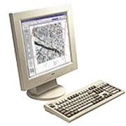 Программа ГЕО Trimble Geomatics Office фото