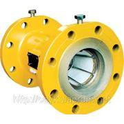 Фильтры газа ФГ, ФГВ, ФГП, ФГС, ФГК, ФГТ (DN 32-600 мм). фото