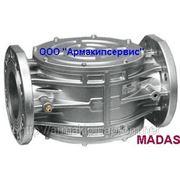 Фильтр газовый MADAS от официального дистрибьютора фото