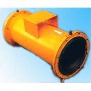Фильтр газовый ФГ-50 давление 1,6МПа фото