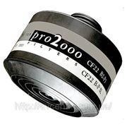 Фильтр ScottSafety Pro2000 CF22 B2-P3 PSL R D (код. 5042671) фото