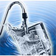 Водоочистка и водоподготовка фото