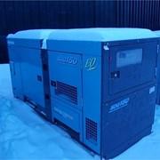 Аренда электростанции Airman 30,50,80,100,150 кВт фото