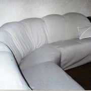Чехлы на мягкую мебель фото