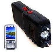 Электрошокер ws99 1101 police plus фото