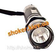 Мощный электрошокер Шерхан 1101 POLICE 110k W фото