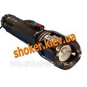 Электрошокер ОСА 812 фото