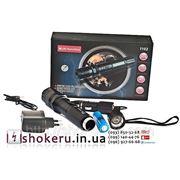 Электрошокер Power Police Plus фото