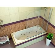 Ванна акриловая НИЛ 180х80 фото
