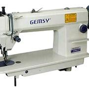 Игольная машина челночного стежка GEMSY GEM 0718 фото